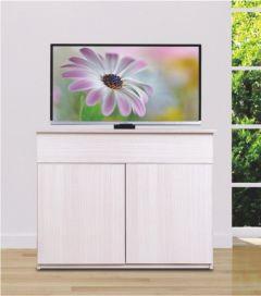TV-Lift schwarz 820-1820mm