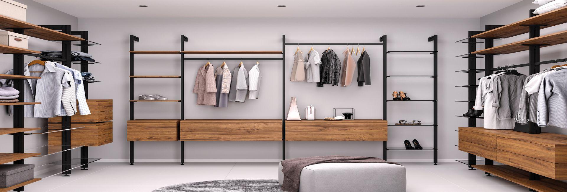 Zero Garderobe
